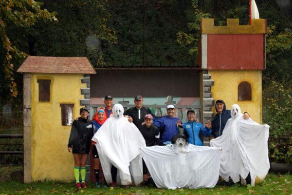 Gorla Maggiore 28-10-2018