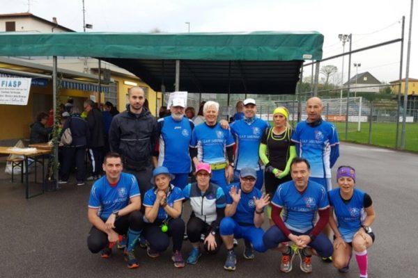 Trezzo D'Adda 02-04-2017