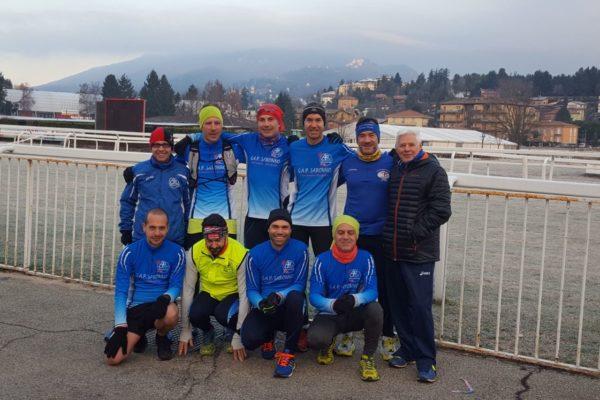 Varese 14-01-2018