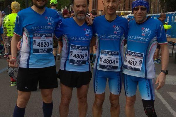 Milano marathon18