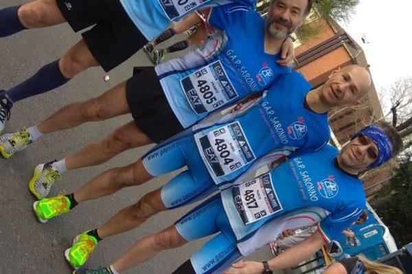 Milano marathon19