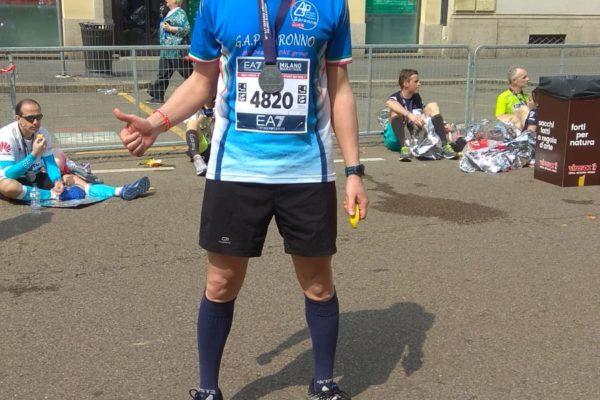 Milano marathon24