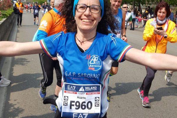 Milano marathon42